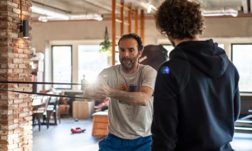 Personal training Zwolle